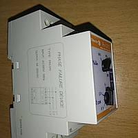 Автоматическое реле РН-311 3 полюса + N 2 регулирования 380В