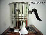 Молочник со свистком 1,5 л - BLAUMANN BL - 3222 , фото 3