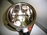 Молочник со свистком 1,5 л - BLAUMANN BL - 3222 , фото 4