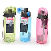 Бутылка для воды и напитков Fissman 500 мл (6845)