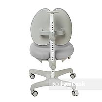 Подростковое кресло для дома FunDesk Bello II Grey, фото 3