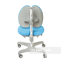 Подростковое кресло для дома FunDesk Bello II Blue, фото 3
