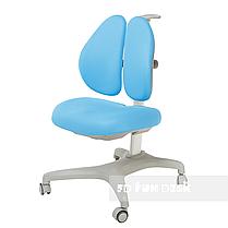 Подростковое кресло для дома FunDesk Bello II Blue, фото 2