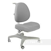 Подростковое кресло для дома FunDesk Bello I Grey, фото 2