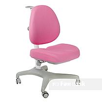 Подростковое кресло для дома FunDesk Bello I Pink, фото 2
