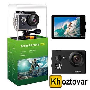 Экшн-камера Action Camera W9S