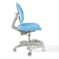 Подростковое кресло для дома FunDesk Primo Blue, фото 3