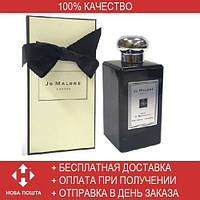 Jo Malone London Oud & Bergamot Cologne Intense 100 ml TESTER (одеколон Джо Малон Лондон Уд энд Бергамот тестер )