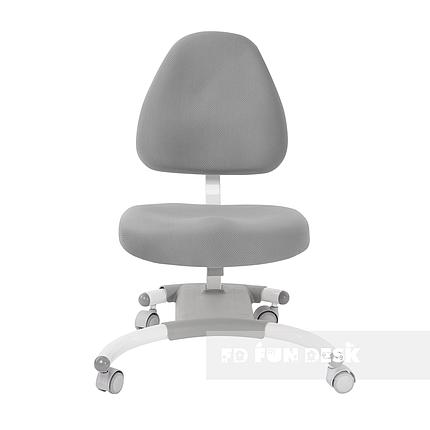 Подростковое кресло для дома FunDesk Ottimo Grey, фото 2