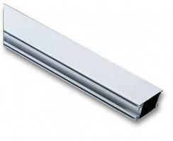 Стрела алюминиевая NICE WA1 - 4,15м для шлагбаума WIL4
