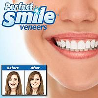 Виниры на зубы Perfect Smile Veneers Зубные протезы Виниры