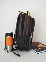Школьный рюкзак для подростка Gorangd 40*32*15 см, фото 3