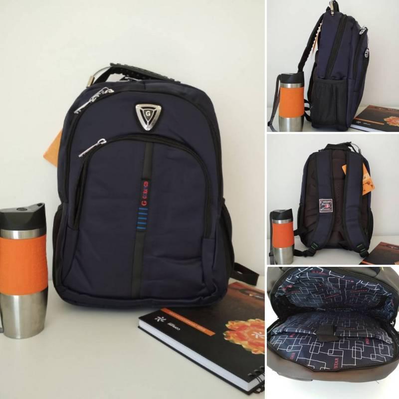 4284653bf0f5 Школьный подростковый рюкзак для мальчика Gorangd 40*30*13 см - Цена ...