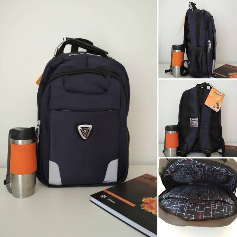 0b6b873dd8ca Подростковый школьный рюкзак для мальчика Gorangd 40*30*13 см - Цена ...