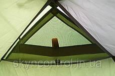 Палатка Coleman Darwin 3 Система WeatherTec, фото 3