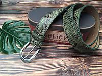Женский модный змеиный ремень (2 цвета), фото 1