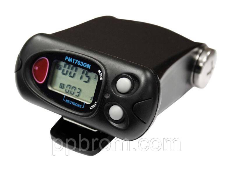 Измеритель-сигнализатор поисковый ИСП-РМ1703ГНА, Гамма-Нейтронный дозиметр