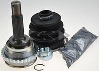 Шрус Hyundai Accent 94-00 (наружный) +ABS Nipparts