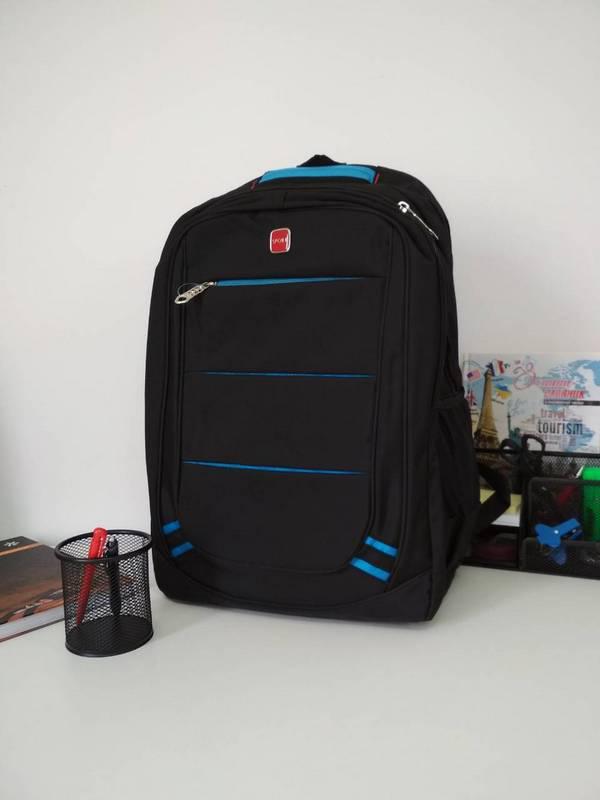 Текстильный рюкзак для подростка 50*33*20 см