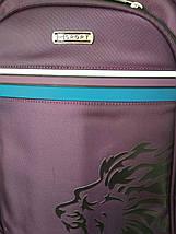 Вместительный рюкзак для школьника 47*33*17 см, фото 3