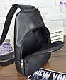 """Мужской рюкзак """"Max"""" 07 - черный, фото 7"""