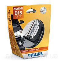 Philips Xenon Vision D1S 85415VI