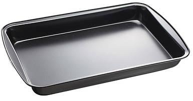 Форма для выпечки прямоугольная 36,5х24х5 cм MAXMARK MK-T36
