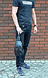 """Мужской рюкзак """"Max"""" 15 - черный, фото 3"""
