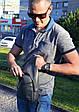 """Мужской рюкзак """"Max"""" 14 - серый, фото 3"""