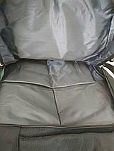 Практичный школьный рюкзак с карманами 43*30*14 см, фото 3
