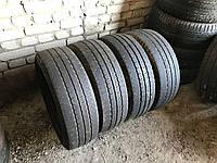 Шины бу зима 215/65R16C Pirelli Chrono 4шт 5мм