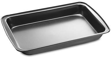 Форма для выпечки прямоугольная 30,5х20,3х5 cм MAXMARK MK-T30