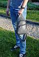 """Мужской рюкзак """"Max"""" 18 - серый, фото 3"""