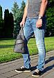 """Мужской рюкзак """"Max"""" 16 - серый, фото 3"""