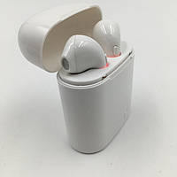 Беспроводные Bluetooth наушники Flying-Digital Tech.Co.,Ltd. HBQ I7S TWS Stereo White