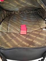 Стильный школьный рюкзак для подростка 45*35*13 см, фото 2