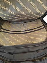 Стильный школьный рюкзак для подростка 45*35*13 см, фото 3