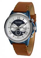 Мужские наручные часы Guardo S01797 BlWBr