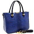 Женская кожаная сумка Desisan, фото 4