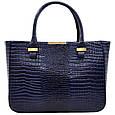 Женская кожаная сумка Desisan, фото 7