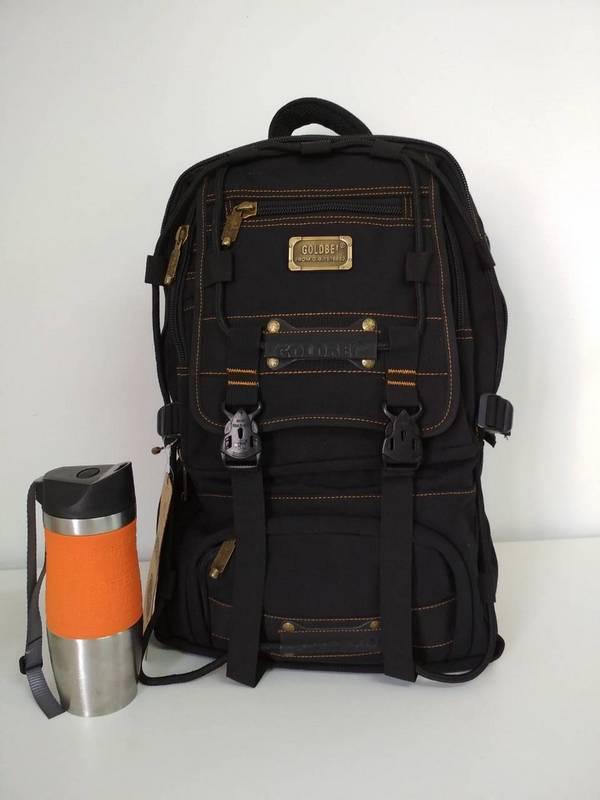 Школьный стильный рюкзак для подростка 50*15*33 см