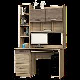 Стол компьютерный Школьник-6, фото 3