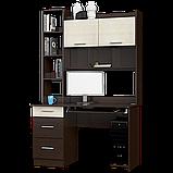Стол компьютерный Школьник-6, фото 4