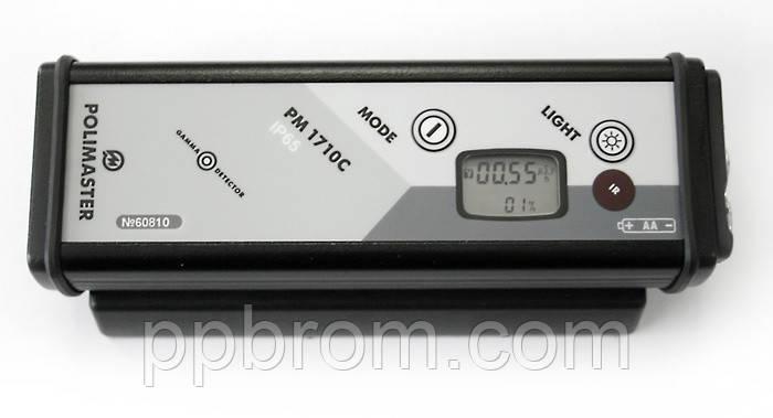 Индикатор-сигнализатор поисковый ИСП-РМ1710C