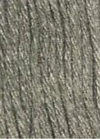 Карачаевская пряжа (серый), пасмо