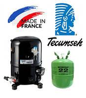 Компрессор поршневой Tecumseh FH 5531 E / 7619 Wt, 25981 BTU