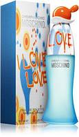 Moschino I Love Love, 110 мл