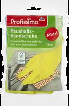 Господарські рукавички Profissimo Mittel середні