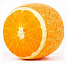 Мягкий надувной пуфик Fruit Pouf FP-01-01
