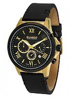 Мужские наручные часы Guardo S01797 GBB